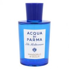 Apa de toaleta Acqua di Parma Blu Mediterraneo Mandorlo di Sicilia U 150ML