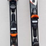 Skiuri Rossignol 162cm, 162