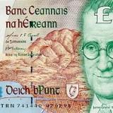 IRLANDA - 10 lire 1999 - VF