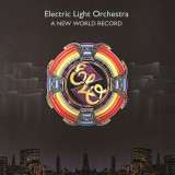Electric Light Orchestra A New World Record LP 2016 (vinyl)