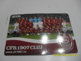 Foto-calendar   CFR  Cluj   2008
