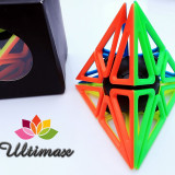 Pyraminx FrameWork 2x2x2 - LimCube SpecialPyraminx