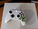 Xbox One S cu 35 de jocuri(pret negociabil)