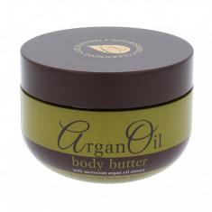 Body Butter Xpel Argan Oil Dama 250ML