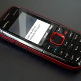 Nokia 5130c-2 Defect Poze reale, Negru, Nu se aplica, Neblocat