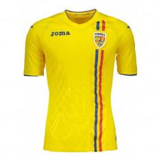 Tricou Joc Joma Galben Romania- Model:10101118A- Joma-, L, M, S, XL