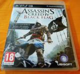 Joc Assassin's Creed IV original, PS3!, Actiune, 18+, Single player, Ubisoft
