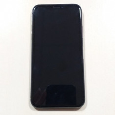 Vand Iphone X Space Grey 256 GB