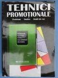 Tehnici promotionale - Virgil Balaure