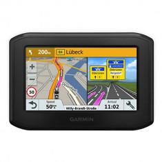 Aproape nou: Sistem de navigatie GPS Garmin Zūmo 346LMT-S pentru moto harta Europa