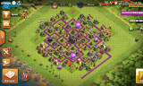Vand cont clash of clans