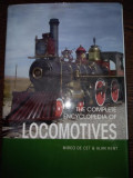The complete encyclopedia of locomotives-2007 carte in lb engleza, cu ilustratii/ Enciclopedia Locomotivelor