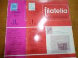 Revista filatelia-1974-nr.1,11