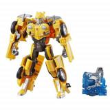 Robot Transformers MV6 Energon Igniters Nitro Bumblebee 18 cm, Hasbro