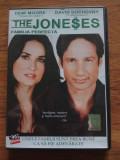 The Joneses  (Familia Perfecta) ,film DVD  subtitrat in limba romana.