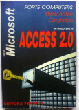 Introducere in Access 2.0