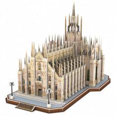 Puzzle 3D Domul din Milano