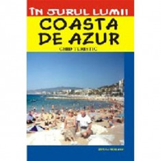 In jurul lumi Coasta de Azur