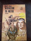 WINNETOU IN MEXIC - KARL MAY