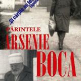 """""""Şi cărţile au fost deschise"""" (Apoc. 20, 12). Părintele Arsenie Boca (1910-1989)"""