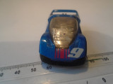 Bnk jc Matchbox - Peugeot Quasar - laser wheels - 1/57, 1:58