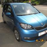 Skoda Citigo, Benzina, Hatchback