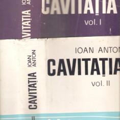 Cavitatia  Anton 1984 1985