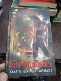 Aleea Intunericului Vampirii Din Morganville 3 - Rachel Caine