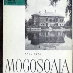 Mogosoaia - Radu Popa