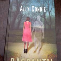 Raspantii - Ally Condie