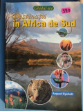 Destinatii in Africa de Sud Ghidul eco August Sycholt Editura MAST
