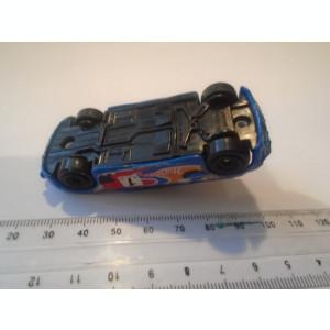 Bnk jc Hot Wheels - masinuta pentru McDonalds 2001