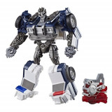 Robot Transformers MV6 Energon Igniters Nitro Barricade 18 cm, Hasbro