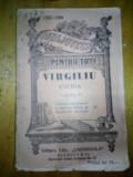 Eneida-cartea VI-Virgiliu