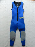 Costum scafandru neopren Camaro Diving Austria Watersports. Marime 38; ca nou, Din imagine
