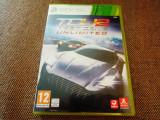Joc Test Drive Unlimited 2, TDU 2, XBOX360, original, alte sute de jocuri!, Curse auto-moto, 12+, Multiplayer