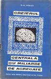 Creierul centrala cu miliarde de agregate