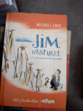 Jim Năsturel şi Lukas, mecanicul de locomotivă - Michael Ende