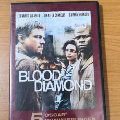Film DVD Blood Diamond (56615), Engleza