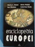 Enciclopedia Europei - Horia C. Matei