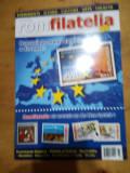 Rom filatelia-2006-nr.1