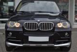 Pachet body kit Aero Aerodynamic Performance BMW X5 E70 06-10 v1, X5 (E70) - [2007 - 2013]