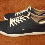 Pantofi Tommy Hilfiger, 43, Albastru