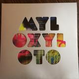 Album, LP, Vinil - Coldplay - MYLO XYLOTO ca nou