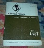 Judetul Iasi (colectia Judetele patriei, 1972)
