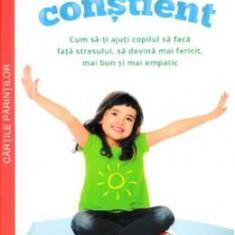 Copilul constient - Susan Kaiser Greenland