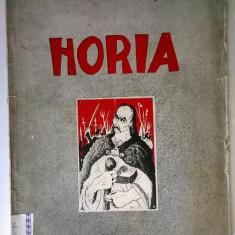 Aron Cotrus - Horia (1938)