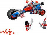 LEGO 70319 Macy's Thunder Mace