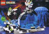 LEGO 6958 Android Base