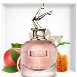 SCANDAL 80ml Jean Paul GAULTIER  - Parfum Tester, 80 ml, Citric